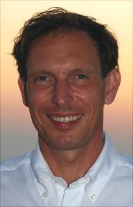 Portrait Prof. Edelhoff